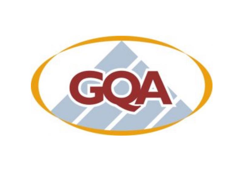 Qualität und Zuverlässigkeit zertifiziert nach GQA