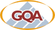 Logo der GQA-Zertifizierung